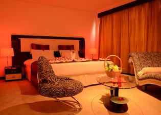 Panari Hotel