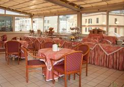 Hotel Delle Province - โรม - ร้านอาหาร