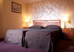 Hotel Delle Province - โรม - ห้องนอน