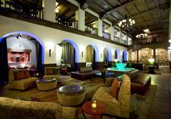 Hotel Andaluz - อัลบูเคอร์คี - ล็อบบี้