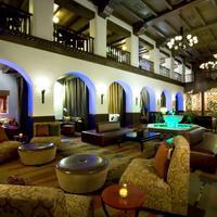 Hotel Andaluz Exterior