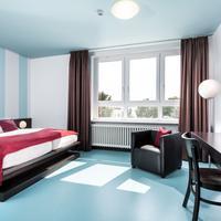 Hotel Grenzfall Guest room