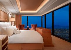 Encore at Wynn Las Vegas - ลาสเวกัส - ห้องนอน