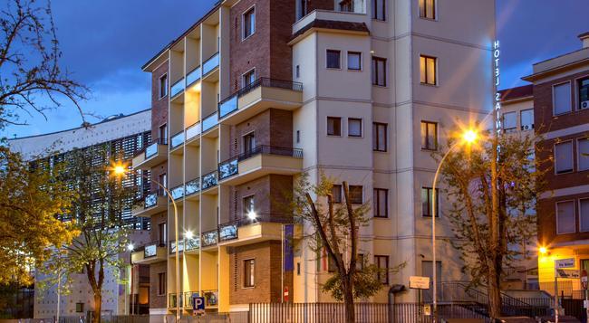 Hotel Saint Paul Rome - Rome - Building