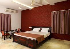 The Nest - ไฮเดอราบรัด - ห้องนอน