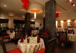 Premier Le Reve Hotel & Spa (Adults Only) - ฮูร์กาดา - ร้านอาหาร