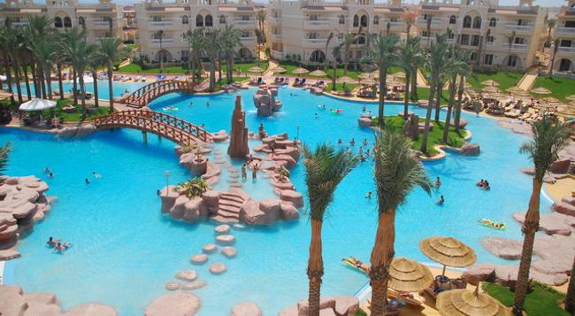 Tropicana Azure Club - Sharm el-Sheikh - Pool