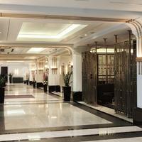 Hilton Prague Old Town Lobby