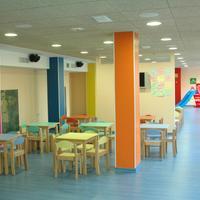 Hotel Servigroup Torre Dorada Childrens Play Area - Indoor