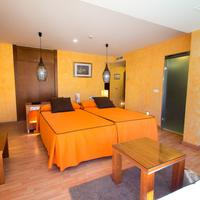 Hotel Servigroup Diplomatic Guestroom
