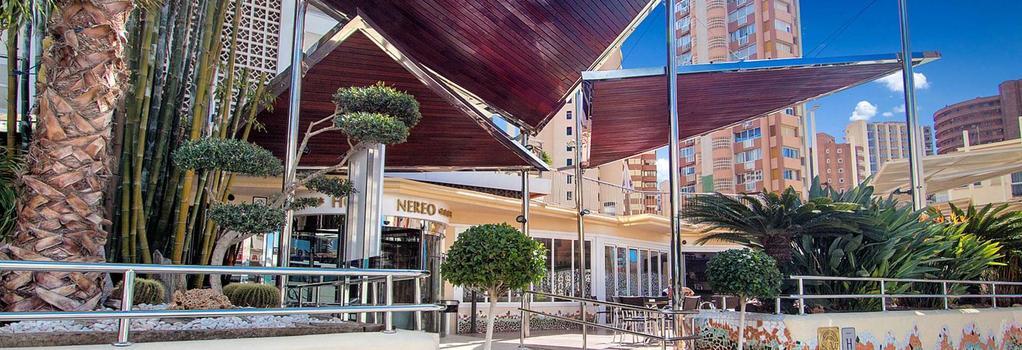 Hotel Servigroup Nereo - Benidorm - Building