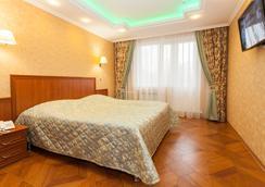 Vladykino - มอสโก - ห้องนอน