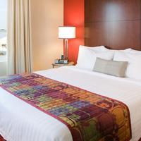Residence Inn by Marriott Long Beach Downtown Guest room