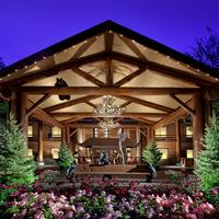 The Lodge at Jackson Hole Featured Image