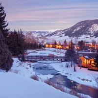 The Lodge at Jackson Hole Property Exterior