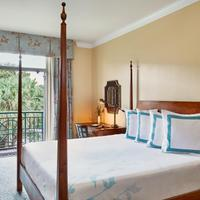 Harbourview Inn Guestroom