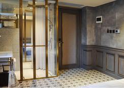 Hong Kong Kings Hotel - ฮ่องกง - ห้องน้ำ