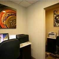 Hotel 504 Business center