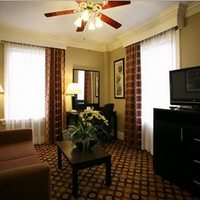 Hotel 504 Suite