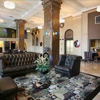 Hotel 504 Lobby