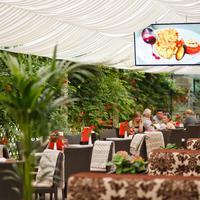Nadiya Hotel Restaurant