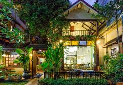 Changmoi House Boutique Hotel - เชียงใหม่ - วิวภายนอก