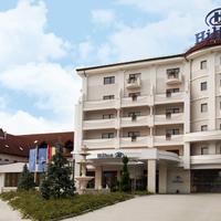 Hilton Sibiu Exterior