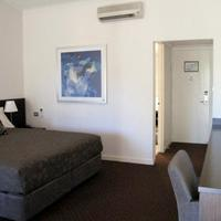 Karratha International Hotel Executive King Room