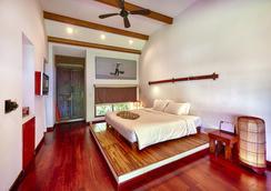 Chen Sea Resort & Spa - ฟูก๊วก - ห้องนอน