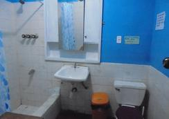 Antis Hostel Cusco - ซัสโก - ห้องน้ำ