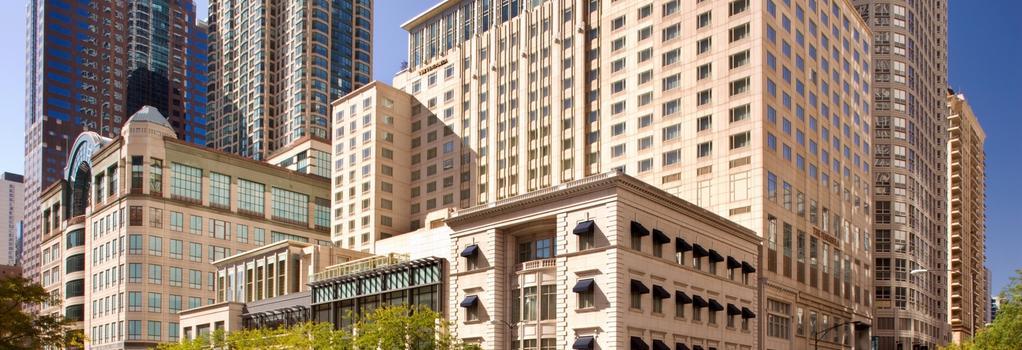 The Peninsula Chicago - Chicago - Building