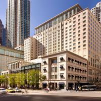 The Peninsula Chicago Exterior
