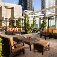 The Peninsula Chicago Bar/Lounge