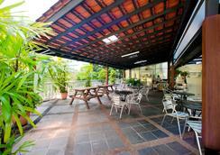 Harbour Ville Hotel - สิงคโปร์ - ร้านอาหาร