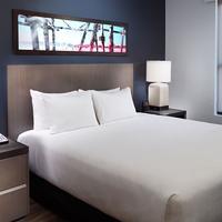 Hyatt House Atlanta Downtown Guestroom