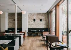 Hotel Regina - บาร์เซโลน่า - ร้านอาหาร