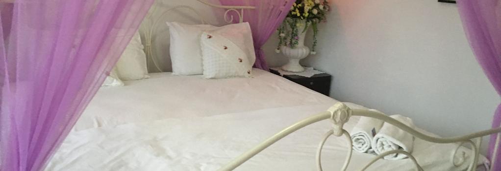 White Elephant Resort - Surin - Bedroom