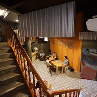 Loftel 22 Hostel Cafe & Bar