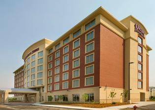 Drury Inn & Suites Colorado Springs Near the Air Force Academy