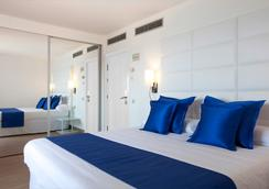 Ibiza Corso Hotel & Spa - อิบิซา - ห้องนอน
