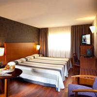 Nuevo Torreluz Hotel Habitación