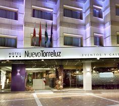 Nuevo Torreluz Hotel