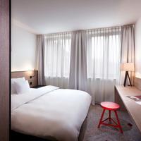 Sorat Hotel Saxx Nürnberg Standard