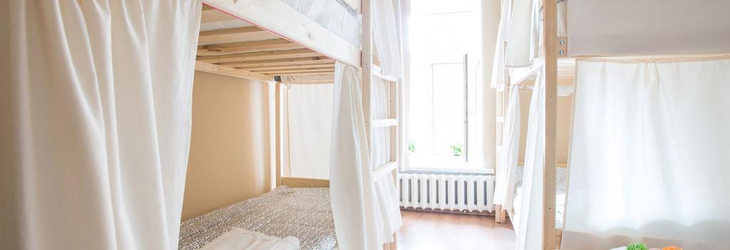 Pogosti na Vosstaniya - Saint Petersburg - Bedroom