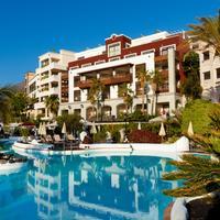 Gran Tacande Wellness & Relax Costa Adeje Exterior