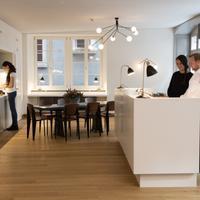 Marktgasse Hotel Reception