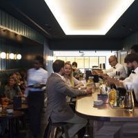 Marktgasse Hotel Hotel Bar