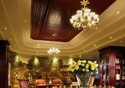 The Green Park Hotel - เม็กซิโกซิตี้ - ล็อบบี้