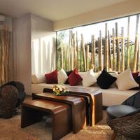Bamboo House Phuket Lobby