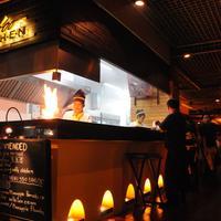 Bamboo House Phuket Restaurant